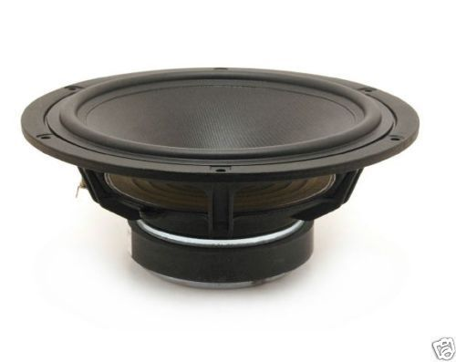 Scan Speak Tieftöner 22W/8534G00 22cm Woofer Discovery Serie - Audio ...