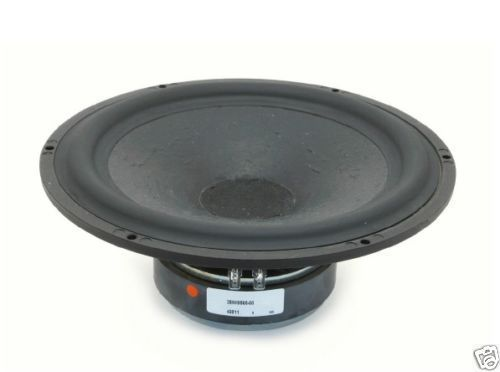 "Scan Speak Tieftöner 25W/8565-00  10"" Woofer Paper Cone Classic Serie"