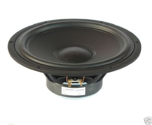 Scan Speak Tieftöner 26W/8534G00 26 cm Woofer Discovery Serie