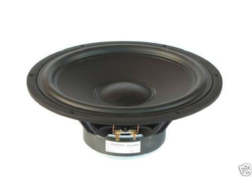 Scan Speak Tieftöner 26W/4534G00 26cm Woofer Discovery Serie