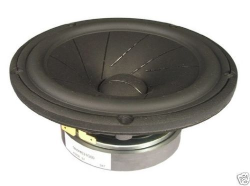 "Scan Speak Tiefmitteltöner 18W/4531G00  6,5"" Revelator Midwoofer Revelator Serie"